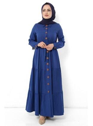Indigo - Dress