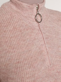 Powder - Polo neck - Knit Tunics
