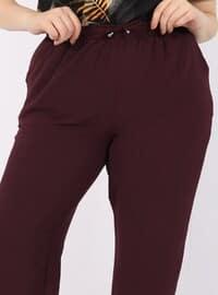 Plum - Plus Size Pants