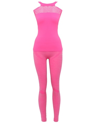 Fuchsia - Pink - Legging