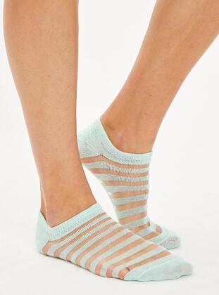 Turquoise - Socks