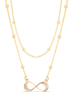 Gold - Necklace - Luis Polo