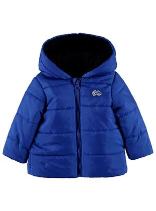 Blue - Baby Jacket - Civil