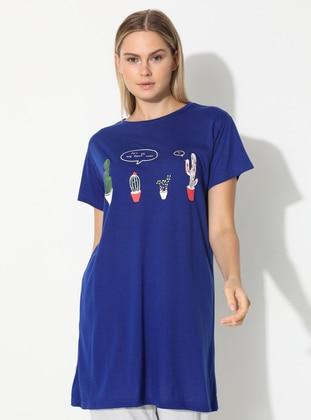 Saxe - T-Shirt