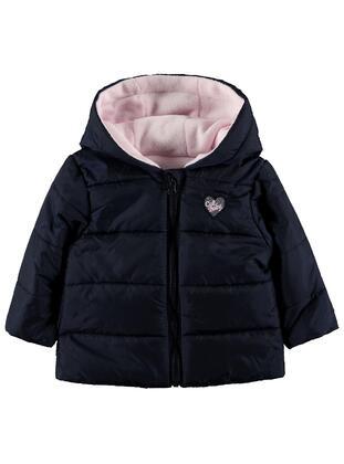 Navy Blue - Baby Jacket - Civil