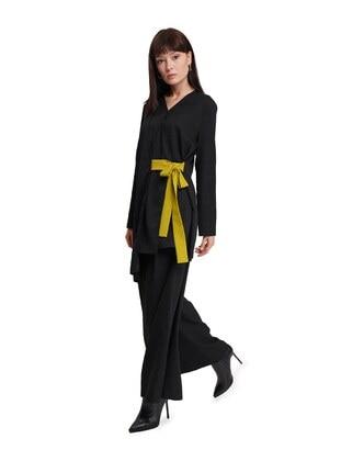 Black - Abaya