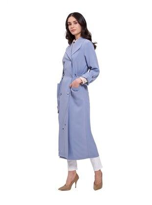 Multi - Trench Coat