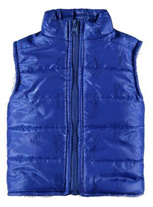 Blue - Boys` Vest