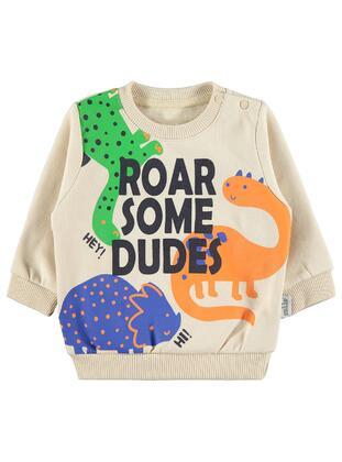 Yellow - Baby Sweatshirts - Civil