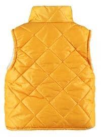 Mustard - Baby Vest
