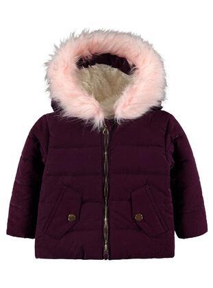 Plum - Baby Jacket - Civil
