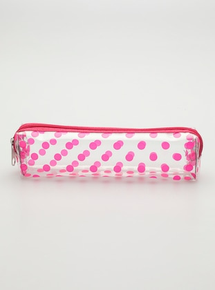 Pink - Pencil Cases