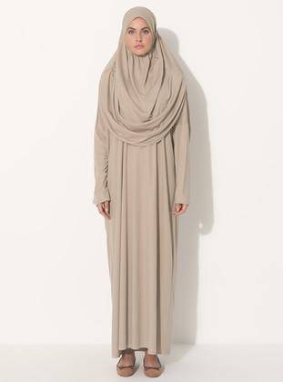 Mink - Unlined - Prayer Clothes - SAYIN TESETTÜR