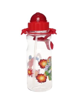 Red - Water Bottles