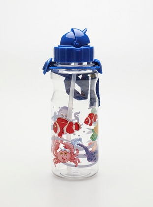 Blue - Water Bottles