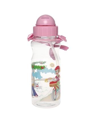 Pink - Water Bottles