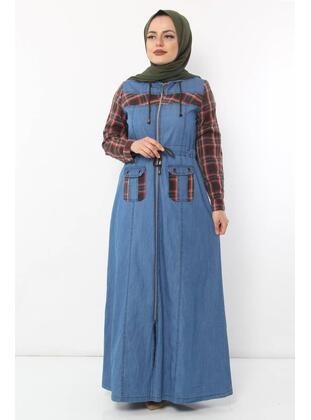 Multi - Abaya