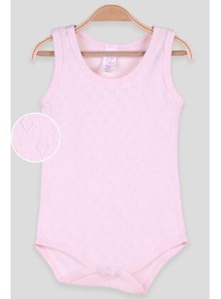 Powder - baby bodysuits - Breeze Girls&Boys