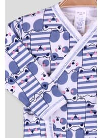 Blue - Baby Care-Pack