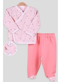 Salmon - Baby Care-Pack