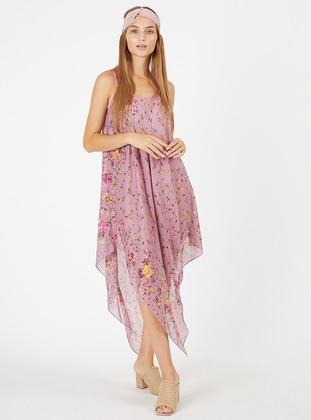 Lilac - Pareo