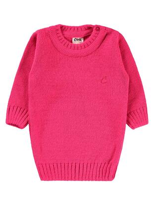 Fuchsia - Baby Jumpers