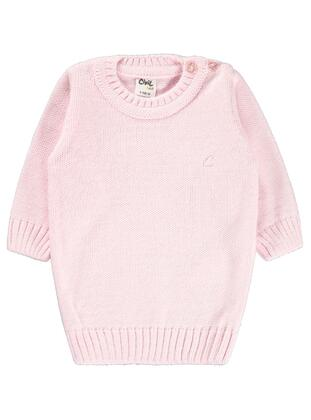 Pink - Baby Jumpers - Civil