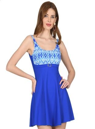 Blue - Saxe - Bikini