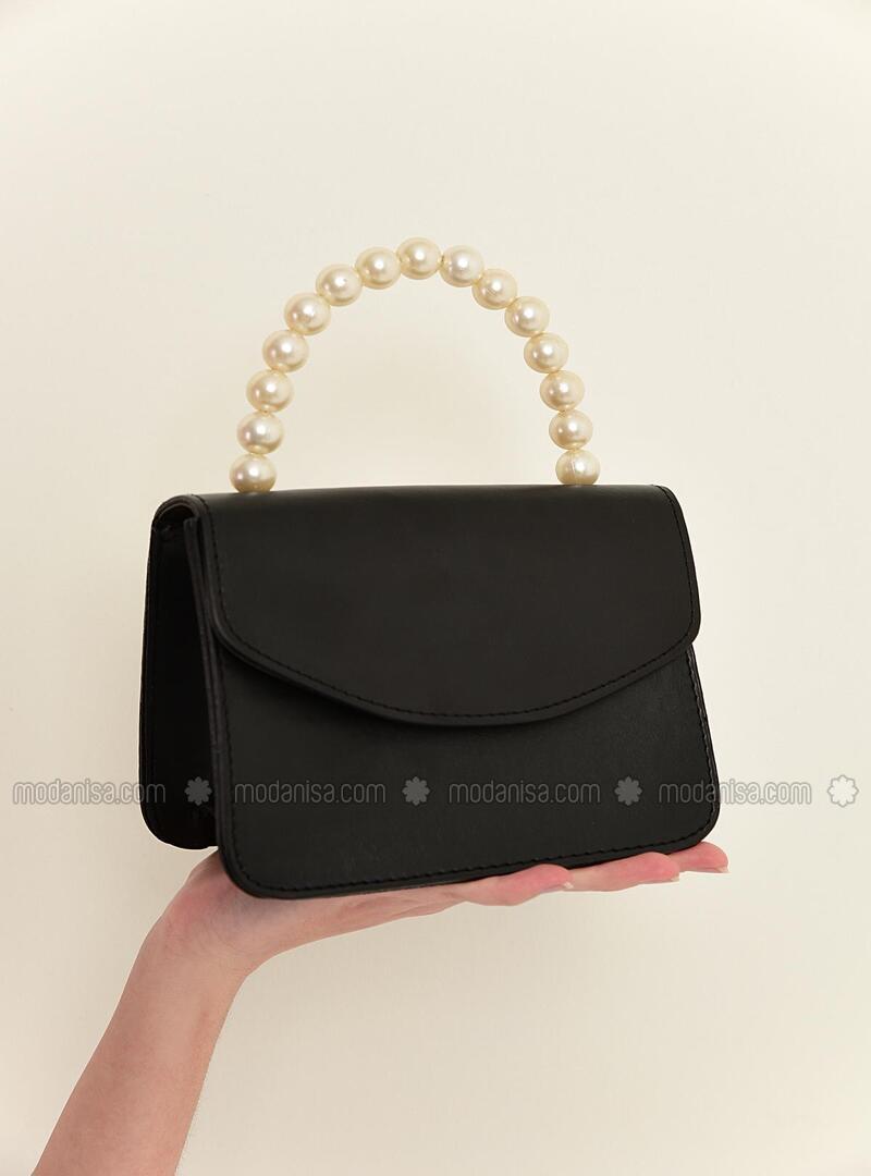 Black - Clutch Bags / Handbags