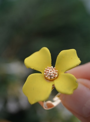 Yellow - Ring