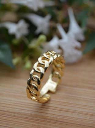 Gold - Ring - Artbutika
