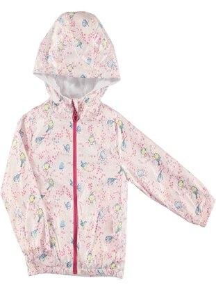 Pink - Baby Raincoats - Civil