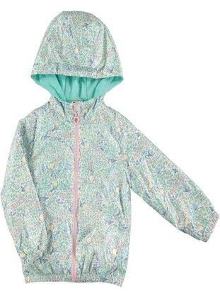 Green - Baby Raincoats - Civil