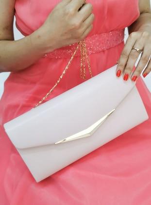 Powder - Satchel - Clutch - Clutch Bags / Handbags