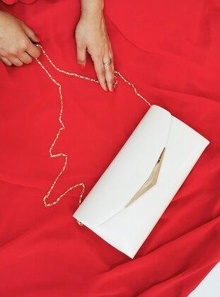 Pearl - Satchel - Clutch - Clutch Bags / Handbags