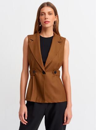 Brown - Jacket