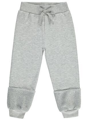 Multi - Girls` Sweatpants - Civil