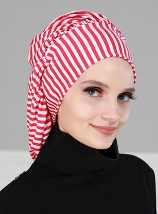 Fuchsia - Simple -  - Bonnet