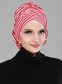 Fuchsia - Simple -  - Bonnet