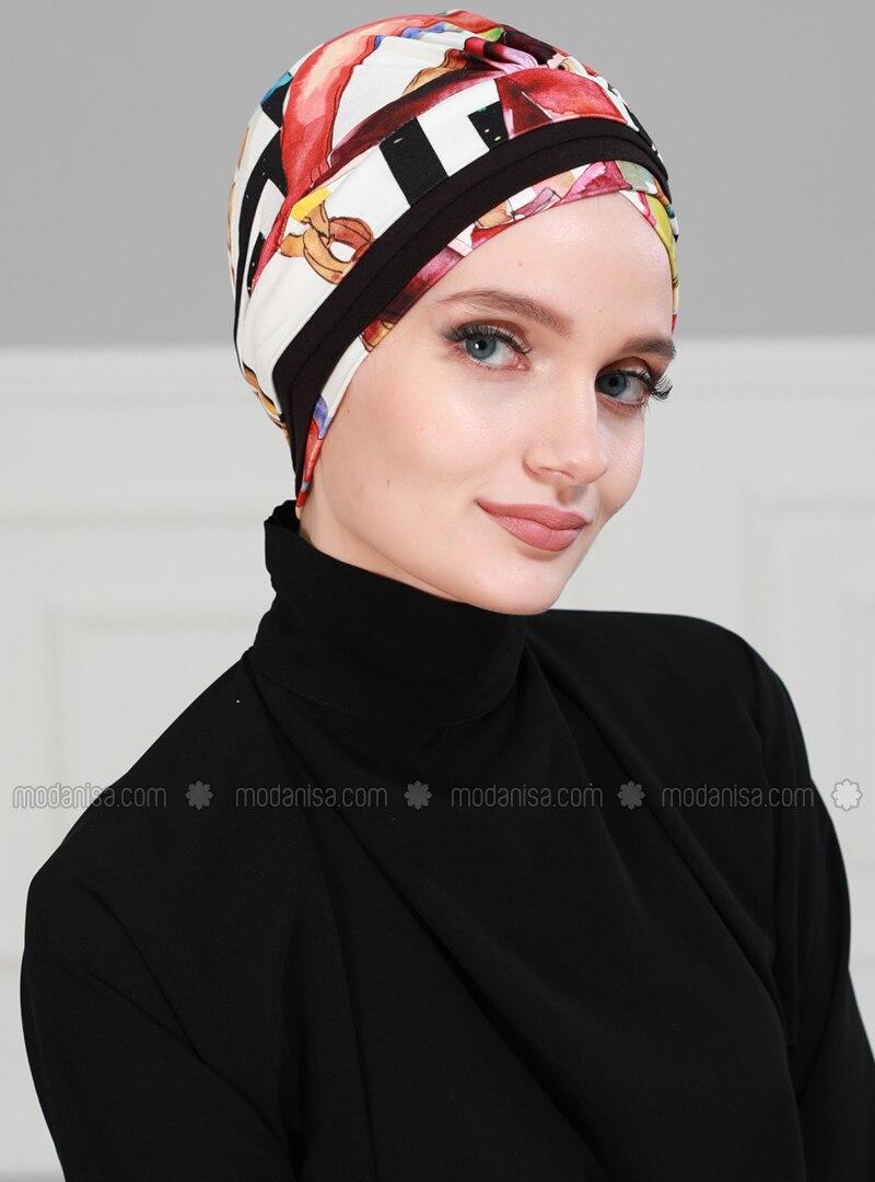 Multi - Simple -  - Bonnet