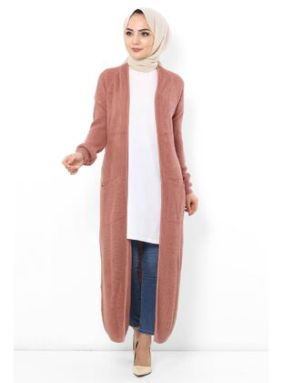 Coral - Knit Cardigans