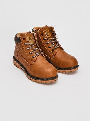 Multi - Boys` Boots