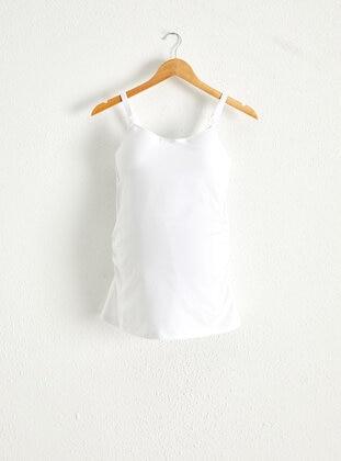 White - Maternity Clothing - LC WAIKIKI