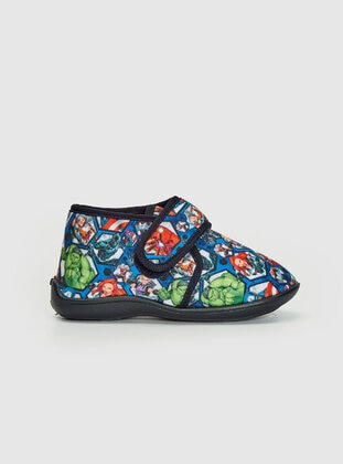 Multi - Kids Home Shoes
