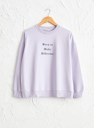 Lilac - Tracksuit