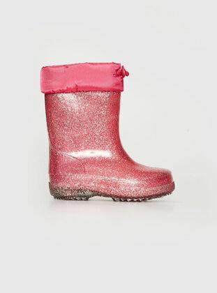 Pink - Girls` Shoes - LC WAIKIKI