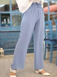 Indigo -  - Pants