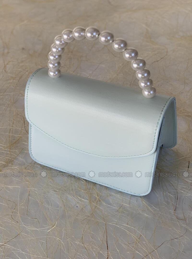Sea-green - Clutch Bags / Handbags