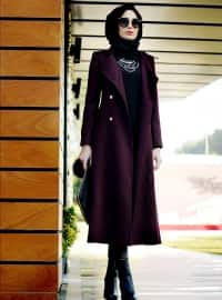 Maroon - Maroon - Fully Lined - Shawl Collar - Maroon - Fully Lined - Shawl Collar - Maroon - Fully Lined - Shawl Collar - Maroon - Fully Lined - Shawl Collar - Coat