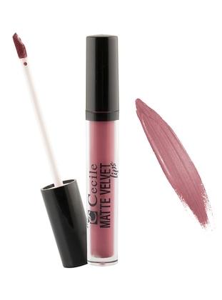 Lipstick - Multicolor - CECILE